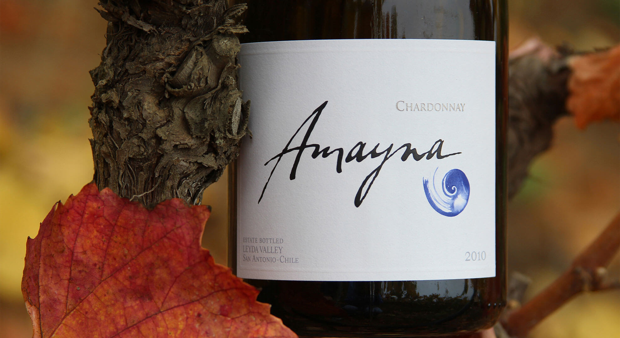 AMAYNA WINEMAKER DINNER