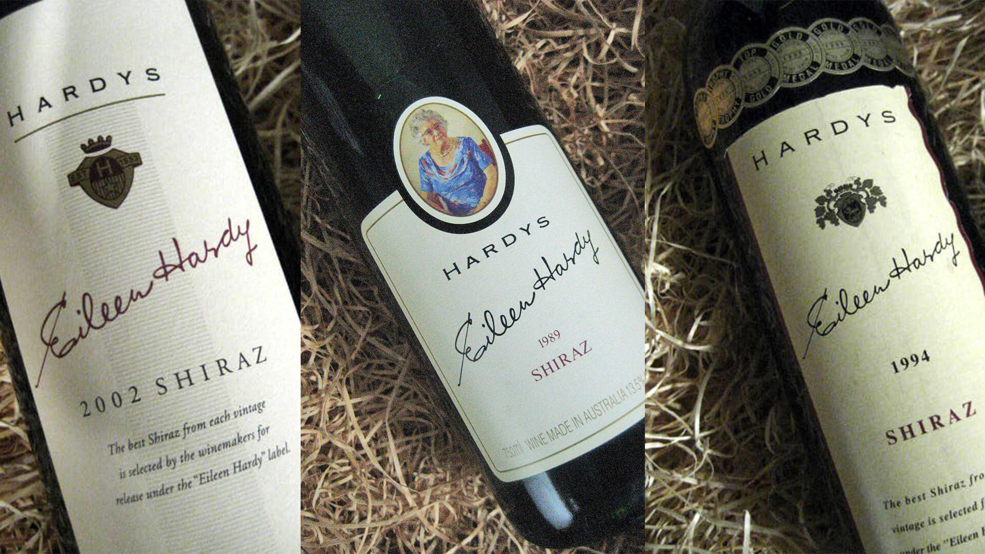 Winemaker Dinner :  The Iconic Wines of Eileen & Thomas Hardy