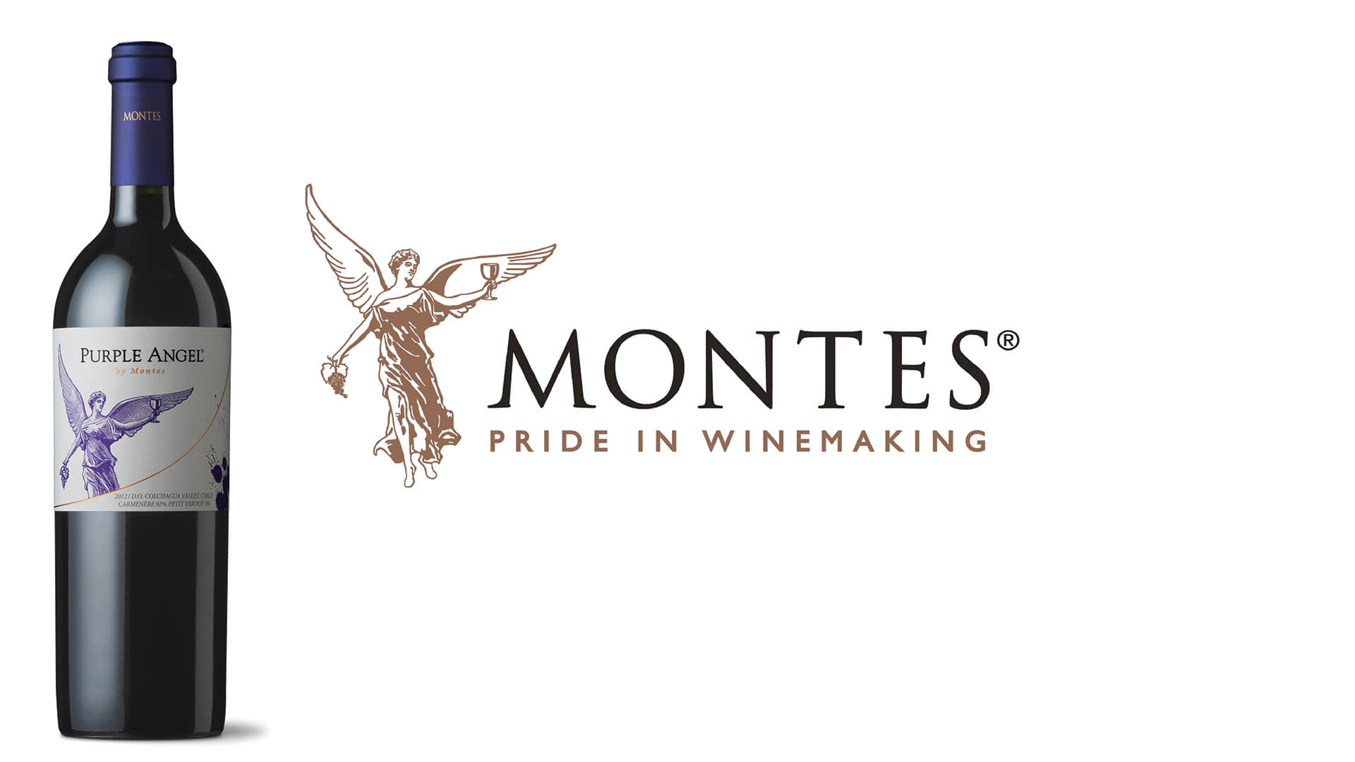 Wine Dinner : The Legendary Montes of Chile