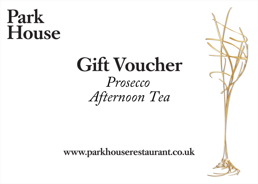 £30 PROSECCO AFTERNOON TEA